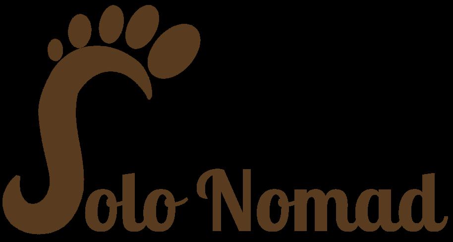 SoloNomad.Blog Logo
