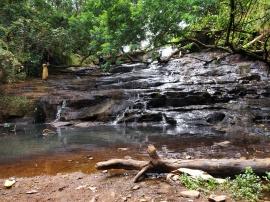Vattakkanal falls