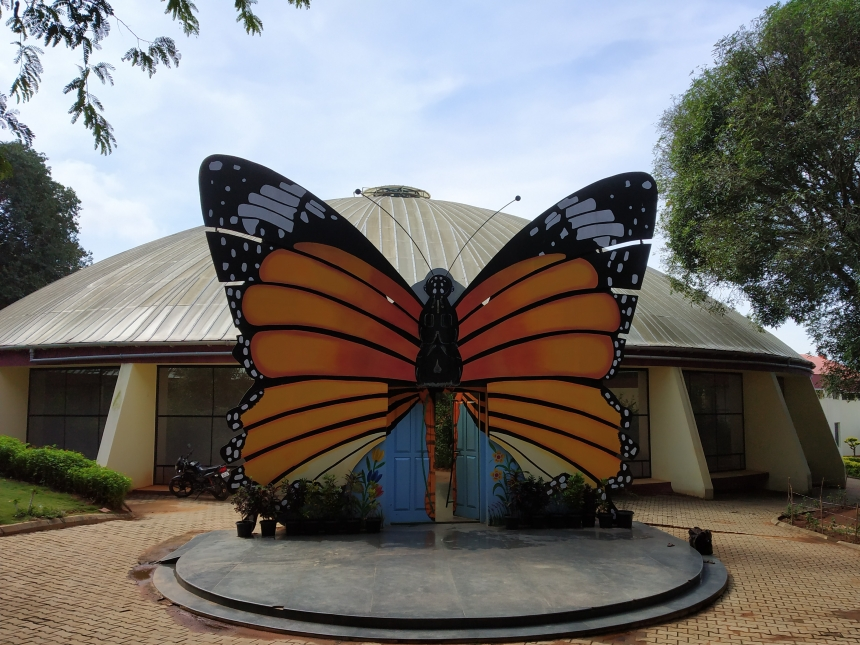 Butterfly Park 01